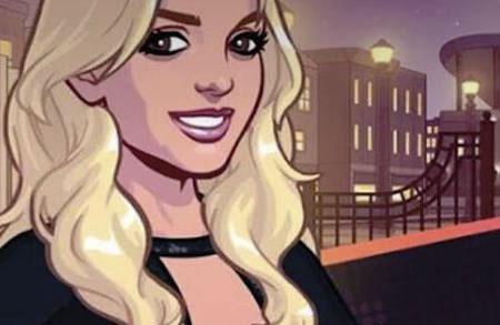 Britney ID