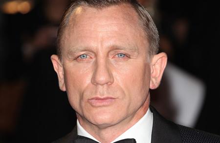 Daniel Craig ID