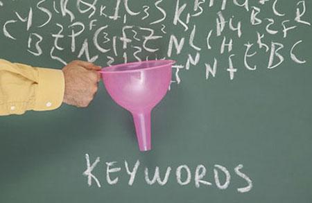 Keywords ID
