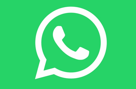 WhatsApp ID